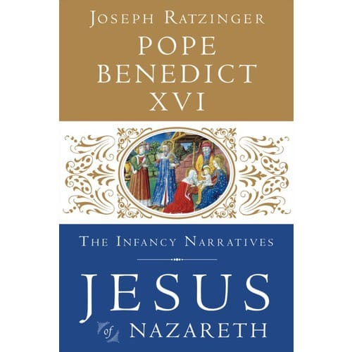 Jesus of Nazareth: The Infancy Narratives 1111833