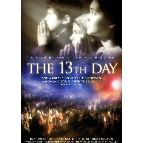 The 13th Day (DVD)