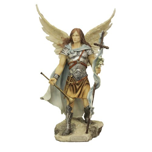 Archangel Gabriel Stat...