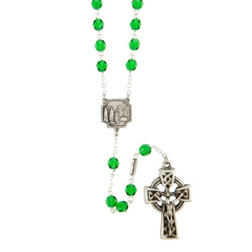 Our Lady Queen of Ireland Rosary