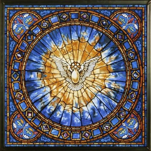 Holy Spirit Tableau 10.5