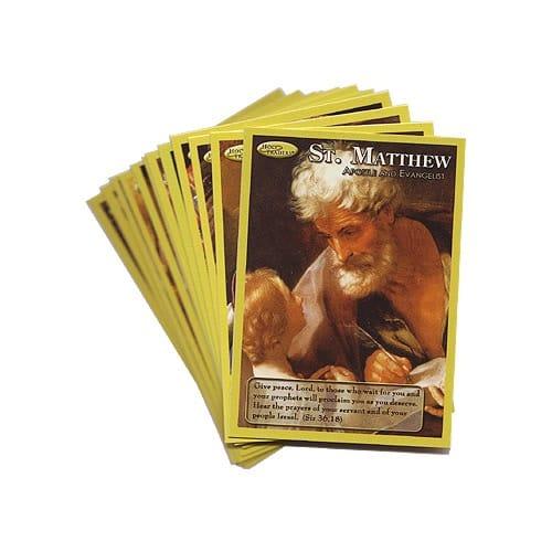 Holy Trader Cards - Set 5