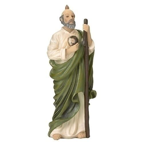 St. Jude Figurine