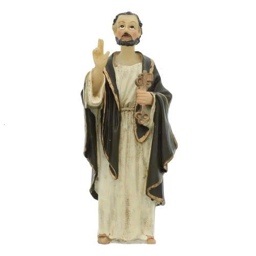 St. Peter Figurine
