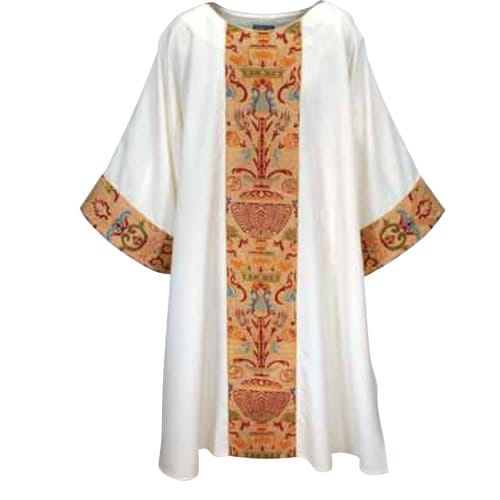 Coronation Tapestry Dalmatic