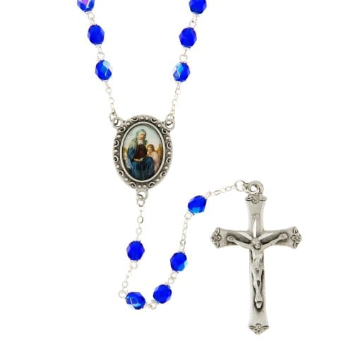 St. Anne Rosary