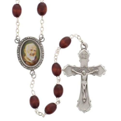 St. Padre Pio Rosary