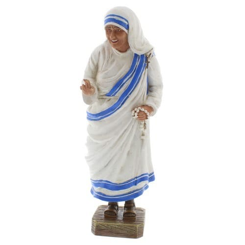 Saint Teresa of Calcutta Statue