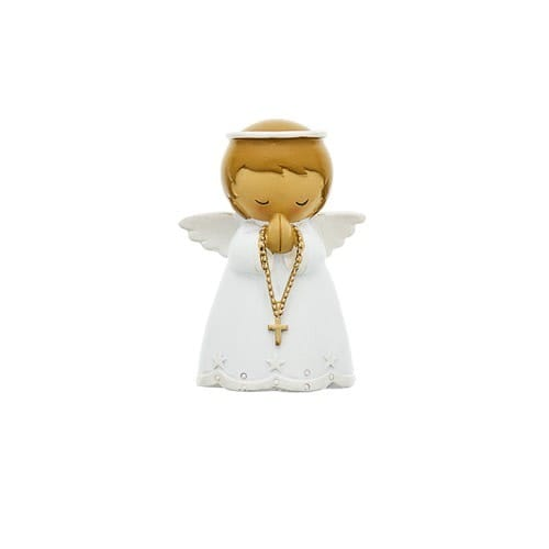 Guardian Angel Children's Statue