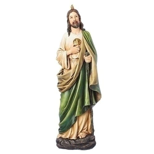 Large St. Jude Statue