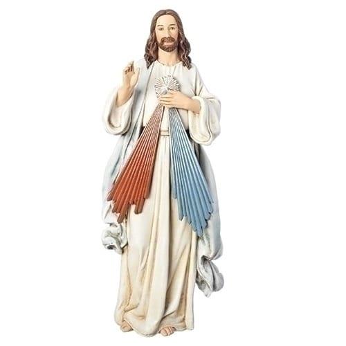 Large Divine Mercy Statue