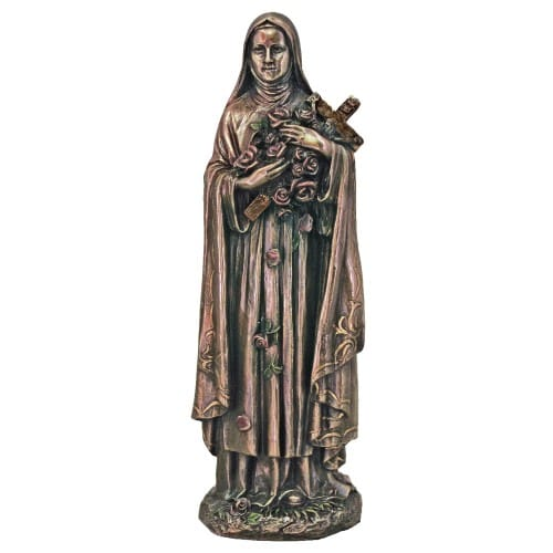 St. Theresa Statue 8''