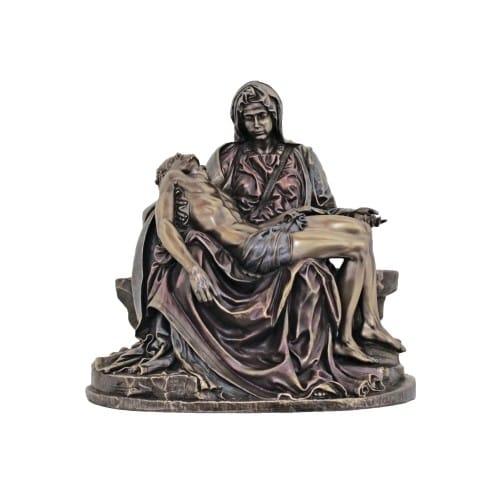 Pieta Statue 5''