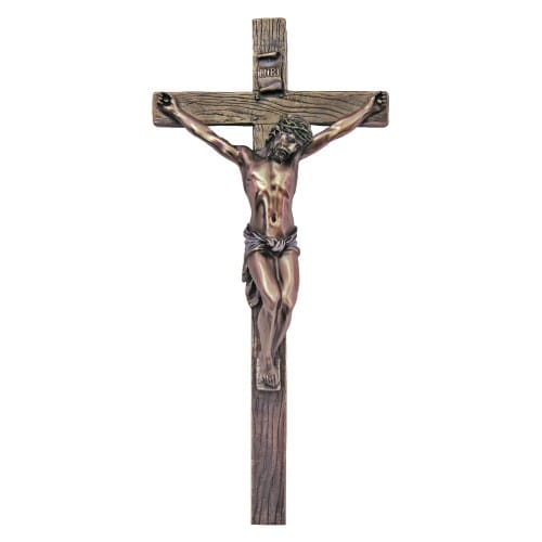 Crucifix 13''