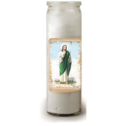 St Jude 3 Days Candle 2024349