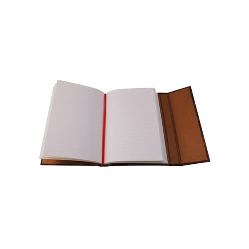 Personalized Paperblanks Black Moroccan Journal