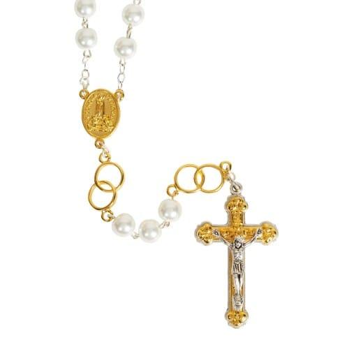 Sacrament of Matrimony Bridal Rosary