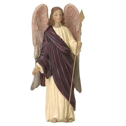 St. Raphael Figurine
