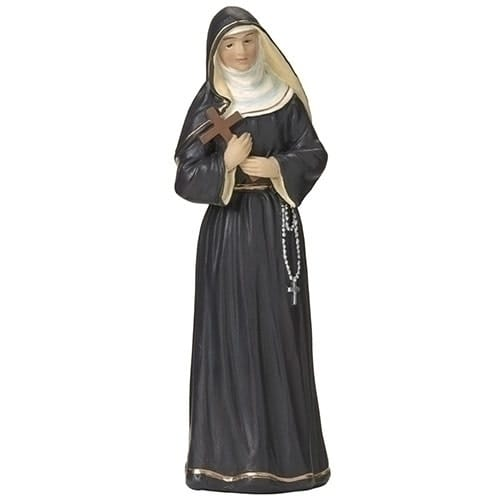 St. Rita Figurine