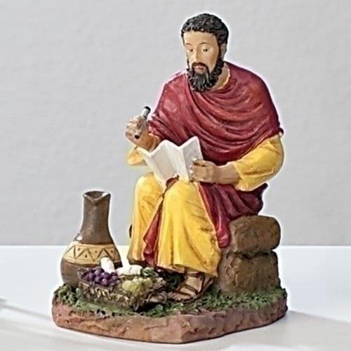 St. Matthew Figurine