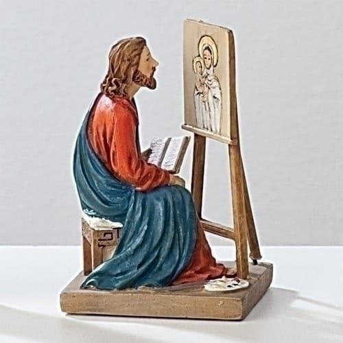 St. Luke Figurine