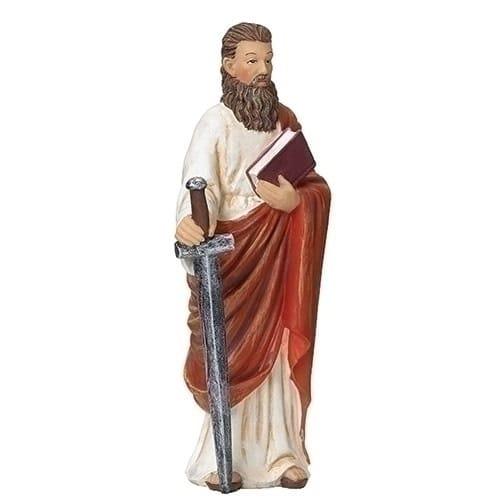 St. Paul Figurine