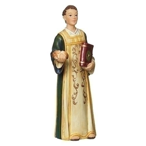 St. Stephen Figurine