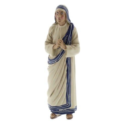 Mother Teresa Figurine