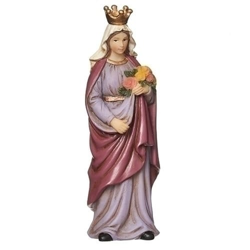 St. Elizabeth of Hungary Figurine