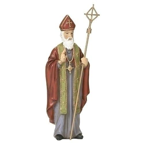 St. Nicholas Figurine