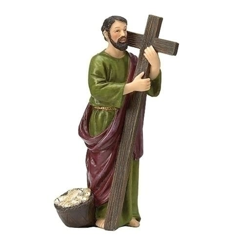 St. Andrew the Apostle Figurine