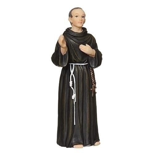 St. Maximilian Kolbe Figurine
