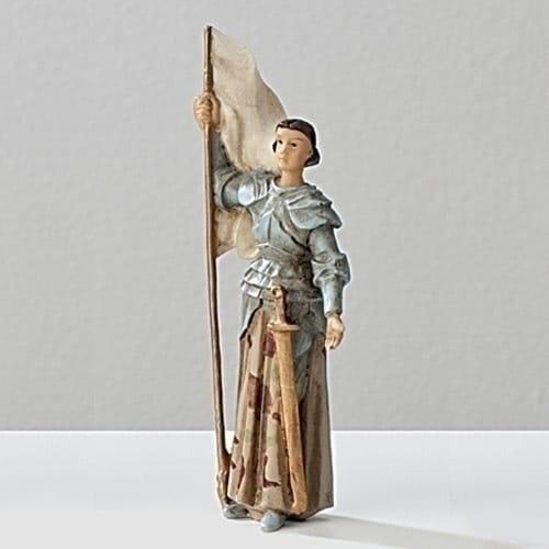 St. Joan of Arc Figurine