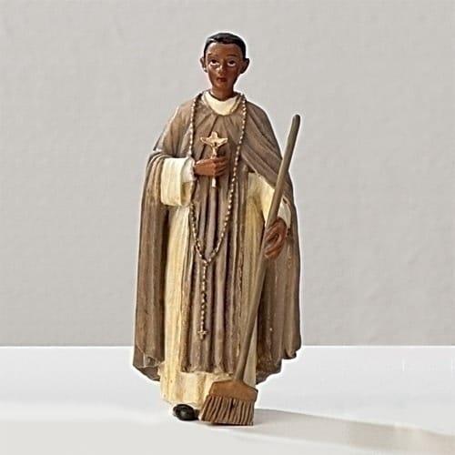 St. Martin de Porres Figurine