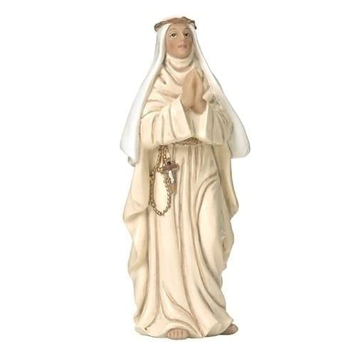 St. Catherine of Siena Figurine