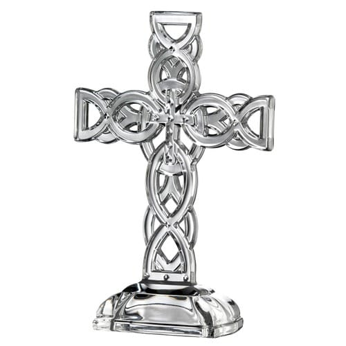 Galway Classic Standing Celtic Cross