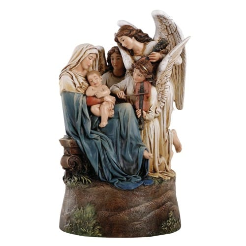 Song of Angels Musical Figure