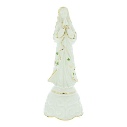 Irish Blessed Mary Statue