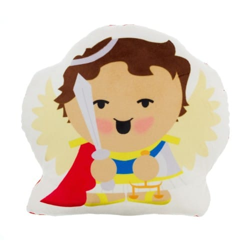 St. Michael Pillow