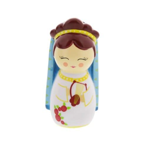St. Cecilia Shining Light Doll