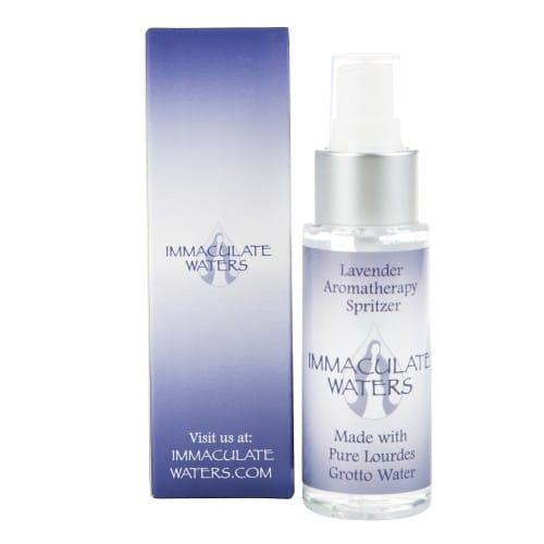 Immaculate Waters Spritzer - Lavender Scented