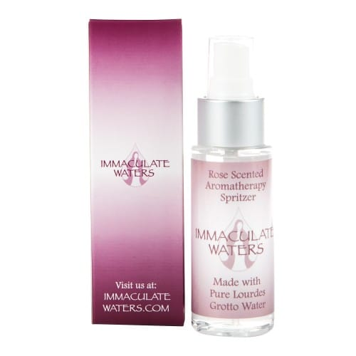 Immaculate Waters Spritzer - Rose Scented