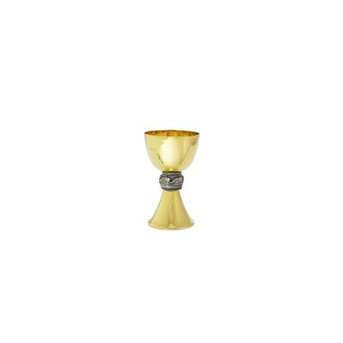 Chalice and Bowl Paten