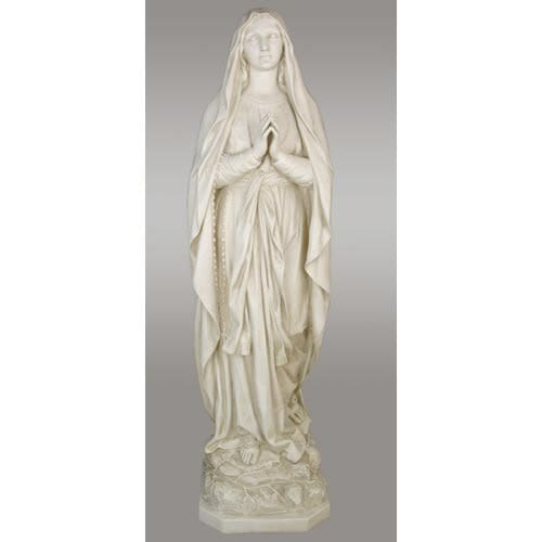 Our Lady Of Lourdes 71""