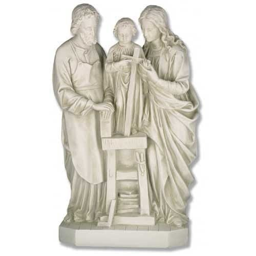 """Holy Family Statue - 25"""""""