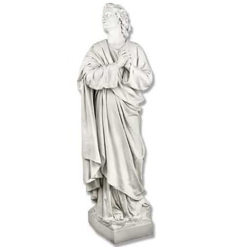 St John The Apostle Statue