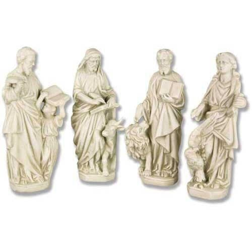 Evangelists Set Of 4 Statues 2039374