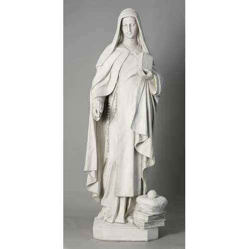 St Teresa Of Avila Statue