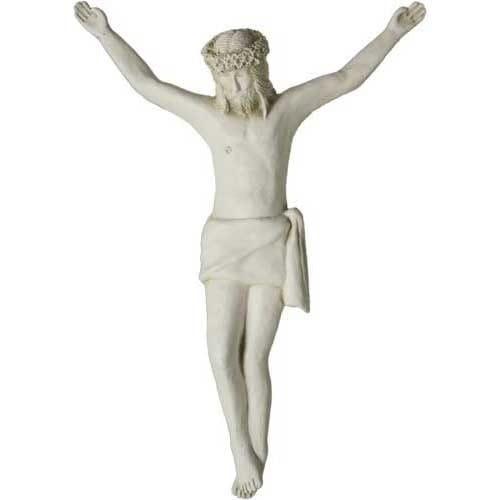 Medieval Corpus of Christ Statue