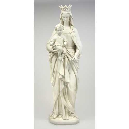Madonna & Child Statue